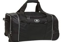 Travel Bags / Our selection of carry ons, wheeled duffels and more..
