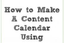 Content Marketing Tips & Ideas