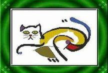 Macskák / Cicákról.