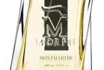 Our fragrances / Morph's collection