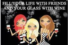 Wine & Women