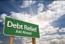 Finances and Bankruptcy / Advice on your business and personal finances. We help with bankruptcy, asset protection, wills and probate.