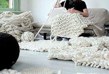 Knit / by Crochet by GuChet