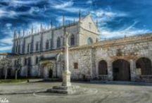 Cartuja de Miraflores. Burgos / Photo Travel History Art Architecture Fotografía Viajes Historia Arte Arquitectura