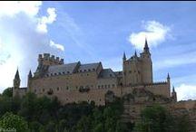 Alcázar de Segovia. / Photo Travel History Art Architecture Fotografía Viajes Historia Arte Arquitectura