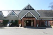 The Pavilion Leisure Club / One of the finest luxury leisure and spa experiences in England.