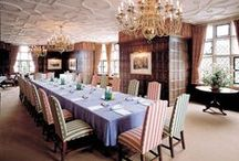 Conferences at Eastwell Manor