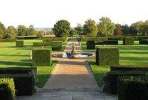 Gardens at Eastwell Manor