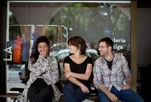 Búnic / Laura Olivas, Josep Sitjar i Valentina Kalaydjian | Web i botiga online que promociona l'artesania  de les comarques de Girona.  Comunitat virtual d'artesania i creació local. Shop online coming soon. www.bunic.cat