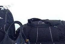 Gadgety Travel / Travel hacks, luggage, gadgets for travel