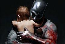 Batfamily.