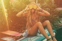 Beach Chic