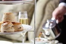 Afternoon Tea - an English Tradition