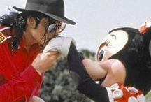 Michael Jackson. ♡