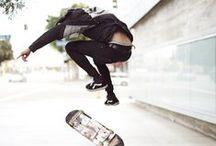Skate / Cruiser