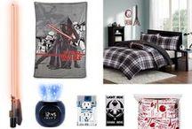 Star Wars Kids Bedroom - / Room Inspiration - under $100