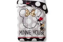 Minnie Dot Couture Room