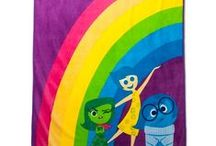 Inside Out Bright Kids Room
