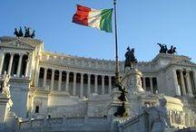 Monumento Nazionale a Vittorio Emanuele II. 1895-1927. Roma. Italia. / Photo Travel History Art Architecture Fotografía Viajes Historia Arte Arquitectura