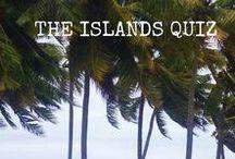 Travel Challenges / Exploration, challenges, quizzes