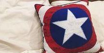 Captain's Pillow