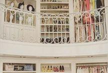 WARDROBE DETOX / Turn your massy wardrobe into an organaized chic boutique