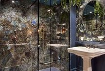 Adventures of the Urban Jungle / This year we are collaborating with leading London design house, House of Hackney to create two entirely original sets which could change your view on what is possible in the bathroom. They will be unveiled at our launch event on 24th November. Alongside this we will be launching 12 brand new collections.