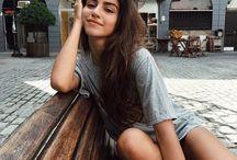 Posing/Photo ideas