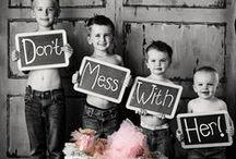Ta vare på minnene! / Ta vare på øyeblikkene når barna er små - tips og idéer du vil sette stor pris på i fremtiden!