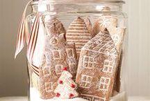 Snart jul...! / Ideer og inspirasjon til å få opp julestemningen i hjemmet!