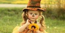 Knask eller knep? / Det nærmer seg Halloween - her finner du noen enkle tips for å komme i den rette stemningen!