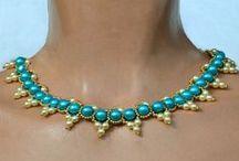 Cherised Keepsakes- Jewellery  & Tutorials / by Bebe Chaplain