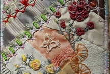 Quilting and Sewing / by Margarita Teran
