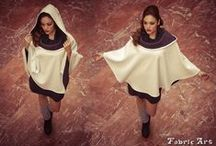 ♥ IMAGINATIVE ♥ New collection for Winter 2013