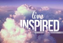 Inspire / Quotes / by Veronica George