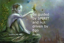 Spirituality  / Quotes / by Veronica George