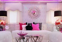 ~ Decoration of 3spacios ~