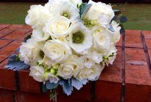 Wedding Flowers by Texas Blooms / inspired wedding florals created for beautiful couples