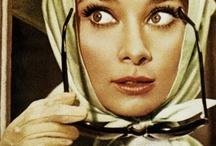 Audrey - such a classic