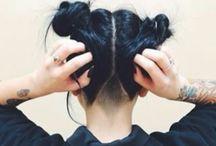 Hair / hair_beauty