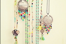 Hand Made accessories and DIY projects - Kitin Helmitehdas / My Hand Made and DIY projects.