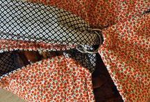 Tecido - Fabric