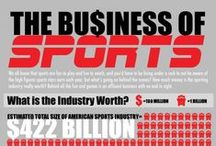 Cool sports stats - Infographics