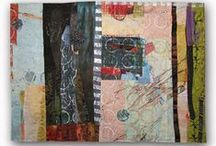 Textile Art / Colour, Texture and Pattern