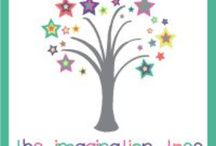 The imagination tree / Activities for 3 yr olds