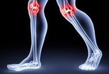Sport Injuries / The most common sport related injuries and how to heal them.