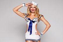uniform / uniform, school, maid, showgirl