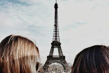 Paris, J'adore! <3