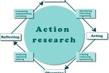 Action Research / Action research in education