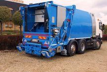 Refuse Collector, Kommunalfahrzeuge, Śmieciarki, Benne a ordures, Recolectores / Refuse Collector, Kommunalfahrzeuge, Śmieciarki, Benne a ordures, Recolectores, Garbage Truck